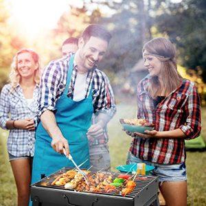 Picnic Barbecues