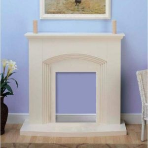 Fireplace accessories and surrounds