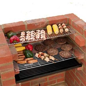 Built-in Barbecues