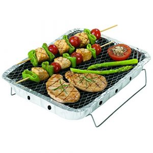 Disposable Barbecues