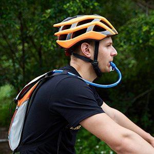 Bike Hydration Packs