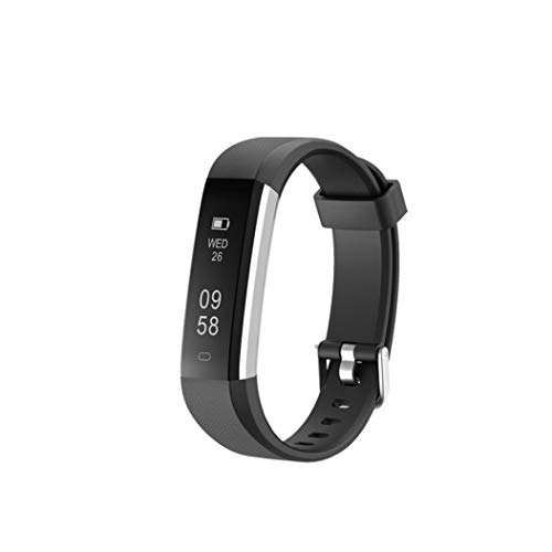 ALeis 2018 Fitness Tracker, Waterproof Activity Tracker with Pedometer Step Counter Watch and Sleep Monitor Calorie… 5