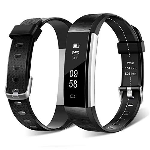 ALeis 2018 Fitness Tracker, Waterproof Activity Tracker with Pedometer Step Counter Watch and Sleep Monitor Calorie… 7