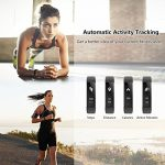 ALeis 2018 Fitness Tracker, Waterproof Activity Tracker with Pedometer Step Counter Watch and Sleep Monitor Calorie… 28