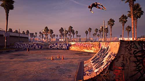 Tony Hawk's Pro Skater 1 + 2 (PS4) 3