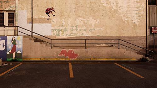 Tony Hawk's Pro Skater 1 + 2 (PS4) 4