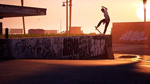 Tony Hawk's Pro Skater 1 + 2 (PS4) 5