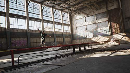 Tony Hawk's Pro Skater 1 + 2 (PS4) 6