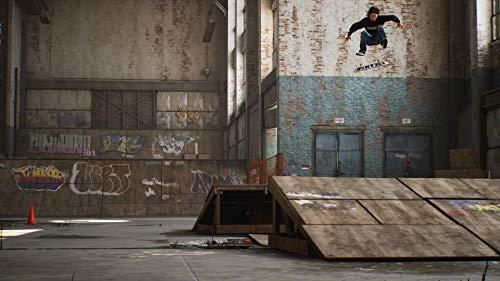 Tony Hawk's Pro Skater 1 + 2 (PS4) 7