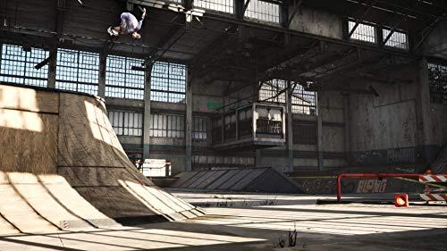 Tony Hawk's Pro Skater 1 + 2 (PS4) 8