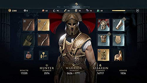 Assassin's Creed Odyssey (multi lang in game) 3