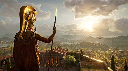 Assassin's Creed Odyssey (multi lang in game) 4