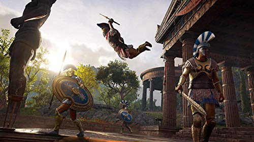Assassin's Creed Odyssey (multi lang in game) 6