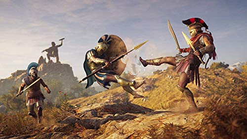 Assassin's Creed Odyssey (multi lang in game) 7