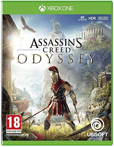 Assassin's Creed Odyssey (multi lang in game) 1