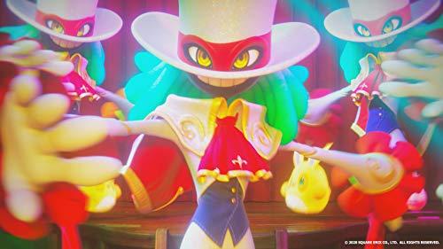 Balan Wonderworld (Nintendo Switch) 3