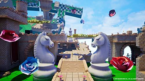 Balan Wonderworld (Nintendo Switch) 4