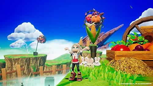 Balan Wonderworld (Nintendo Switch) 5