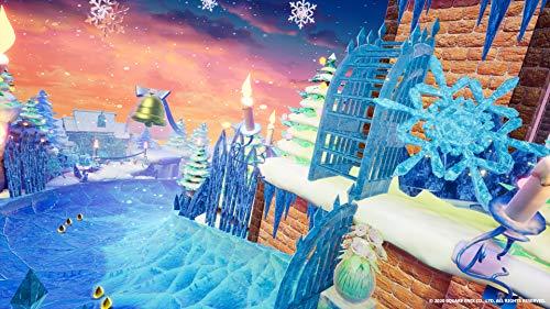 Balan Wonderworld (Nintendo Switch) 6
