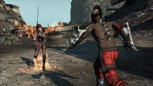 Borderlands: Game of the Year Edition for Xbox One 3
