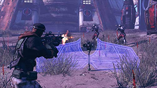 Borderlands: Game of the Year Edition for Xbox One 4