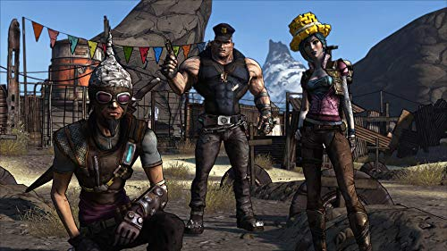 Borderlands: Game of the Year Edition for Xbox One 5