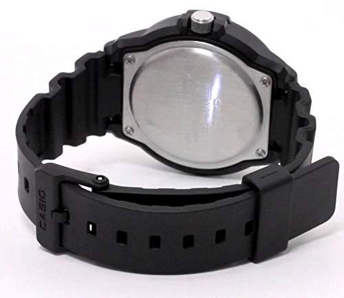 Casio Collection Men's Watch MRW-200H-1BVES 3