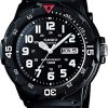 Casio Collection Men's Watch MRW-200H-1BVES 7