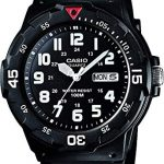 Casio Collection Men's Watch MRW-200H-1BVES 13