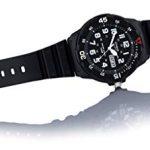 Casio Collection Men's Watch MRW-200H-1BVES 17