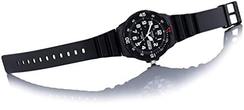 Casio Collection Men's Watch MRW-200H-1BVES 6