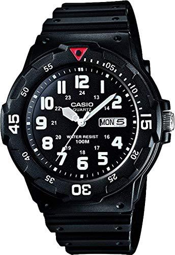 Casio Collection Men's Watch MRW-200H-1BVES 1