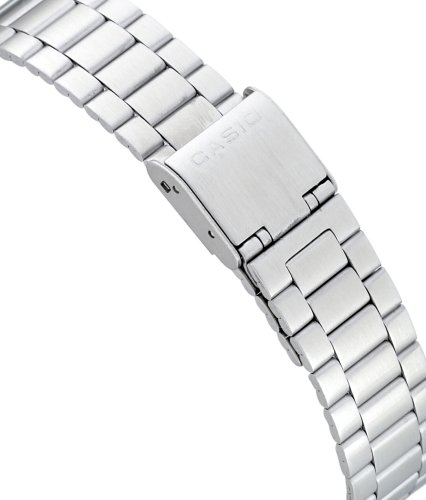 Casio Collection Unisex Adults Watch A168WA 4