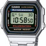 Casio Collection Unisex Adults Watch A168WA 15