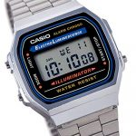 Casio Collection Unisex Adults Watch A168WA 18