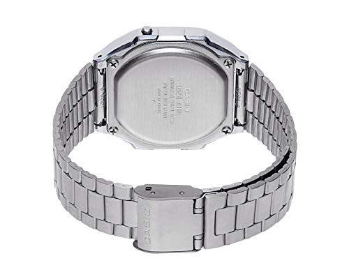 Casio Collection Unisex Adults Watch A168WA 7