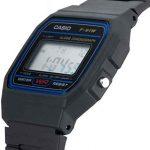 Casio Collection Unisex Digital Watch F-91W 20