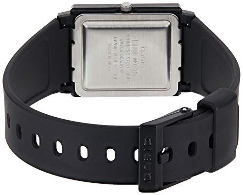 Casio Collection Unisex Digital Watch F-91W 4