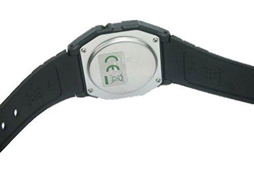 Casio Collection Unisex Digital Watch F-91W 6