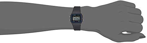 Casio Collection Unisex Digital Watch F-91W 7