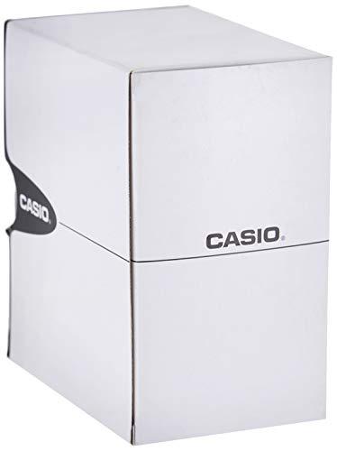 Casio Collection Unisex Digital Watch F-91W 9