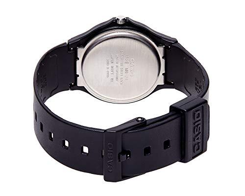 Casio Collection Unisex Watch MQ-24 3