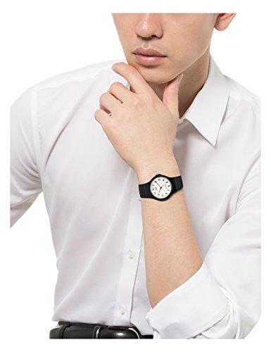 Casio Collection Unisex Watch MQ-24 9