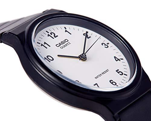 Casio Collection Unisex Watch MQ-24 10