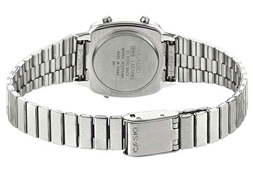 Casio Collection Women's Watch LA670WEA 4