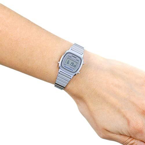 Casio Collection Women's Watch LA670WEA 7