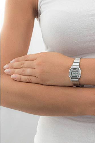 Casio Collection Women's Watch LA670WEA 8