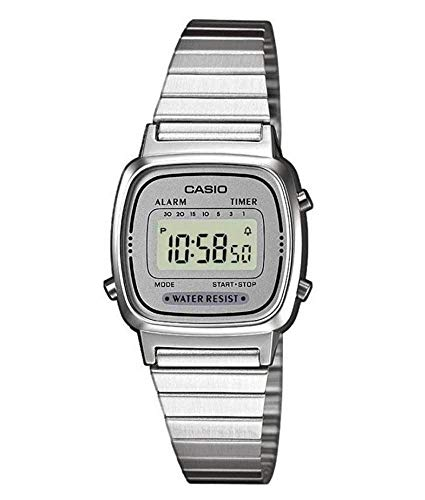 Casio Collection Women's Watch LA670WEA 1