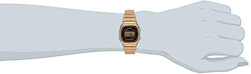 Casio Collection Women's Watch LA670WEGA 3