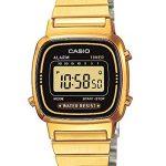Casio Collection Women's Watch LA670WEGA 15